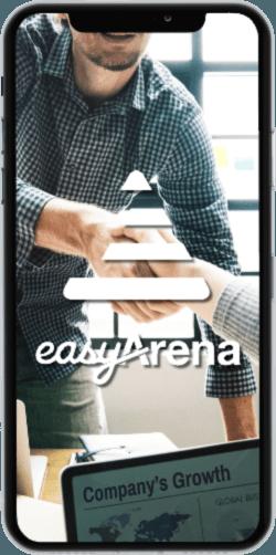 Easy Arena App